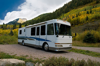 Benham Insurance provides Recreational Vehicle Insurance